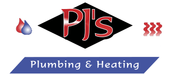 PJ's Plumbing & Heating logo